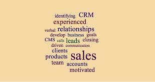 Sales Resume Words Best Top Skills And Keywords For Sales Resume Jobscan Blog
