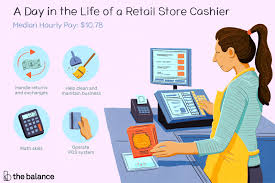 Customer Service Job Description Retail Retail Store Cashier Job Description Salary Skills More