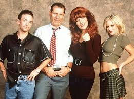 married with children cast.  Married Married With Children Cast Throughout With Children E