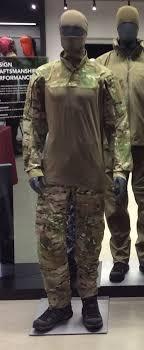arc teryx leaf announces ault fr uniforms