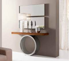 Console Tables Modern