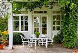 white iron patio furniture. Beautiful Patio White Wrought Iron Patio Furniture Sets On E