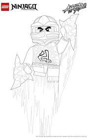 42 Ausmalbilder Von Lego Ninjago Auf Kids N Funde Auf Kids N Fun