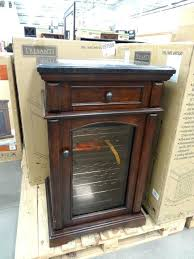 diy wine cooler cabinet fabulous wine cooler furniture at news cabinet on diy wine refrigerator cabinet