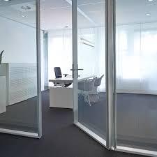 lalinea glass door