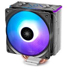 Обзор процессорного <b>кулера Deepcool Gammaxx</b> GT с RGB ...