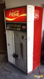 Vintage Coke Vending Machine Delectable Vintage Coke Machine Antique Vending Machine For Sale In Wyoming
