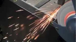 Metal Spark Test Chart Spark Test For Metal Identification Determine The Metal Tips Tricks And Advice
