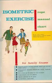 The Isometric Rope Exercise Manual Don W Mullison Amazon