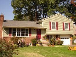 bedroom split level style homes design build pros house floor plans home desigsplit level house