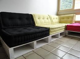 couches made from pallets. Delighful From 13 DIY Sofas Made From Pallet  Diy Wood Pallet Couch Throughout Couches From Pallets E