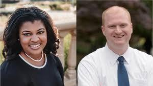 Deidre DeJear wins Democratic race for Iowa secretary of state