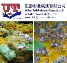 Medical Chart Shredding Medical Waste Shredder Medical Rubbish Industrial Wastes