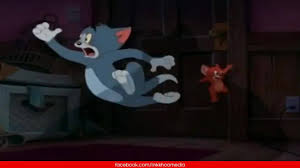 TOM & JERRY - Tom and Jerry: The Movie (1992)