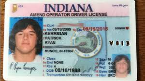 Driver's Picture Is Spectacular License Washington Nbc Simply Ryan Kerrigan's Sports