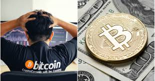Image result for BTC market cap falls