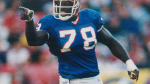 Jan. 7 in Bills history: Bruce Smith named AFC Defensive Player of the Year