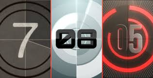 countdown templates countdown logo reveal pack by sonorafilms videohive