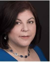 Natalie Richter - Contributor Profile – Global Benefits Vision