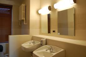 cool bathroom lights. Bathroom Modern Lighting Design With Futuristic Style Ideas Astonishing Interior Small Two White. Beds Cool Lights