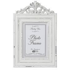 white antique picture frames. Vintage Wooden Frame White Antique Picture Frames R