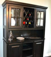 modern dining room hutch. Dining Room Buffet Hutch Medium Size Of With And . Modern