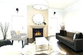 how to clean a cowhide rug cowhide leather rug cowhide rug living room fresh living rooms