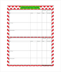 Word Templates Christmas Email List Templates Word Template Wish Christmas Gift