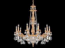 swarovski lighting chandeliers schonbek bale pendant scala sheets new orleans chandelier and round wood french small dining room modern kitchen table