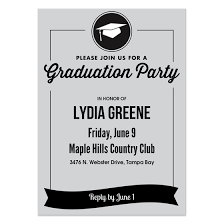 Graduation Party Announcement Graduation Party Invitations Cards On Pingg Com