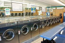 Laundry Vending Machines For Sale Beauteous Laundromats 48 An Introduction To The Coin Laundry Business