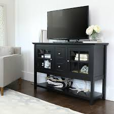 console tv stand.  Console Amazoncom WE Furniture 52 Inside Console Tv Stand Amazoncom