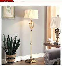 floor standing lamps for living room. standing chandelier floor lamp style home crystal modern bedroom living lamps for room r