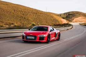 audi r8 2015 red.  2015 Dynamic Red Audi R8 V10 Plus To 2015 H