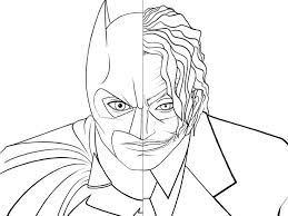 Small Picture The Joker Coloring Pages FunyColoring
