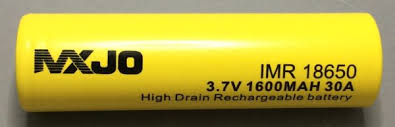 Taste Your Juice A Battery Mooch Post Mxjo Yellow 30a