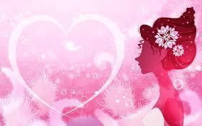 Wallpaper Pink Cute Designs