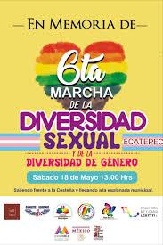 Calendario 2007 Mexico Gay Pride Events Gay Mexico Map