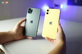 คลิปแกะกล่อง รีวิว iPhone 11 Pro Max และ iPhone 11   ทะเลผัดผงกะหรี่ »  IAUMReview