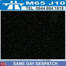 clearance kitchen formica laminate worktops 40mm black
