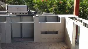 outdoor kitchen kits ideas the new way home decor