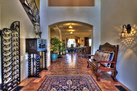 ... floor Entry Mediterranean with OLD SPANISH STYLE Spanish. Image by: Jay  Andre Construction Inc