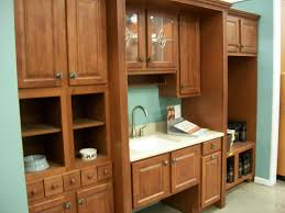 Image of: tall kitchen cabinet carcass