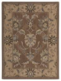 nourison persian empire pe22 rug mocha traditional area rugs by bisonoffice