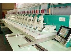 Image result for embroidery Machine