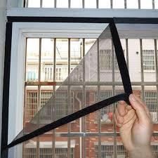 DIY Mosquito net window screen <b>Summer Anti</b> Mosquito window ...