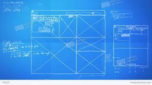 architectural design blueprint. Perfect Blueprint Blueprint Design In Architectural Design Blueprint