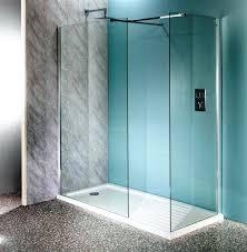 bathroom shower wall panels decor home designs insight glass shower walls glass shower walls and door