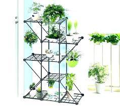 tall outdoor plant stand metal indoor stands garden tal