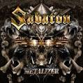Metalizer album by Sabaton